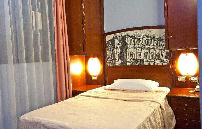Prime Hotel Mythos Milano - Room - 16