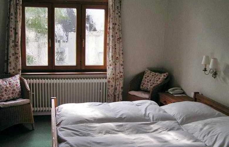 Alt Nürnberg - Room - 1
