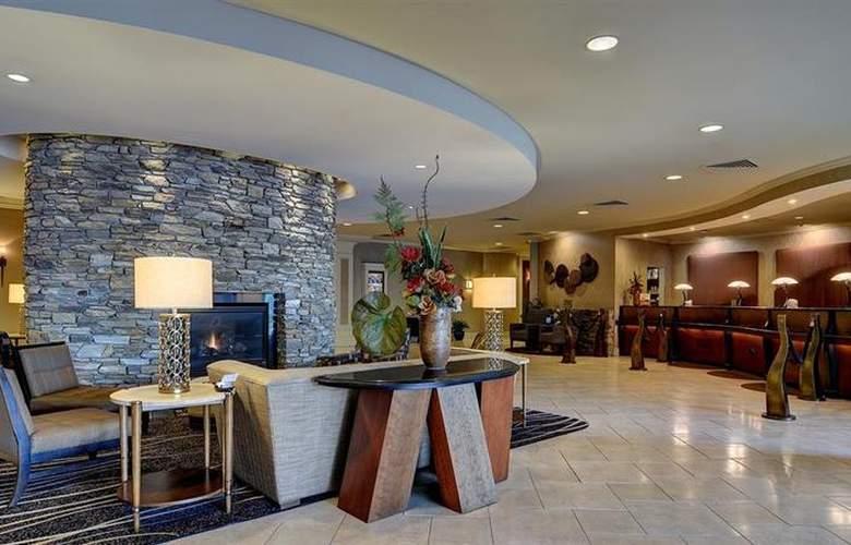 Best Western Premier Eden Resort Inn - General - 117