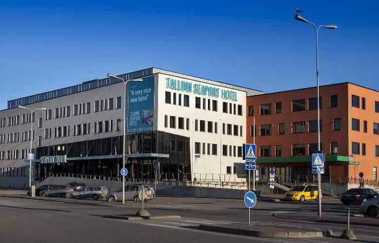 Tallinn Seaport - Hotel - 5