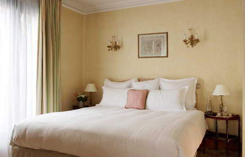 De Vigny - Room - 10