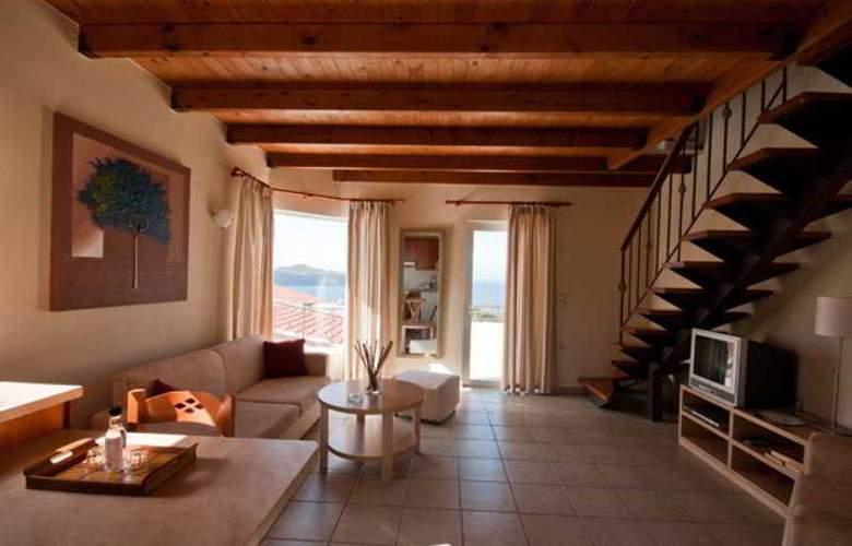 Lofos Village Villas - Room - 15