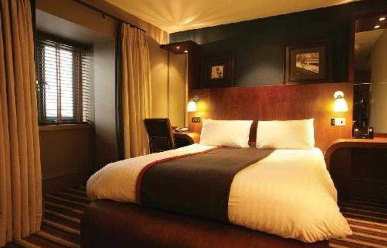 Village Coventry - Hotel & Leisure Club - Room - 3