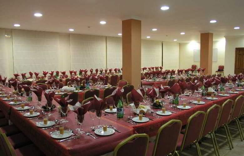 Caballo Andaluz - Conference - 16