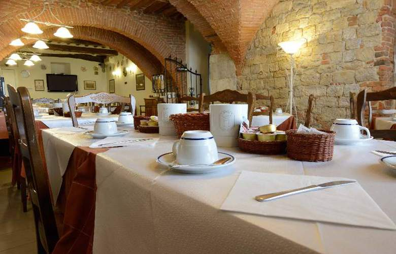 Di Stefano - Restaurant - 5