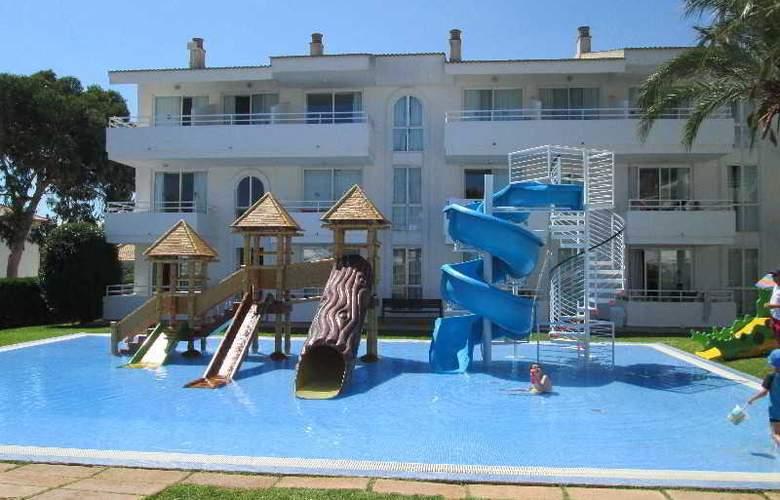 Hoposa Villaconcha Apartamentos - Pool - 10