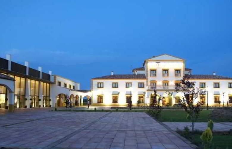 Cortijo Santa-Cruz - Hotel - 7