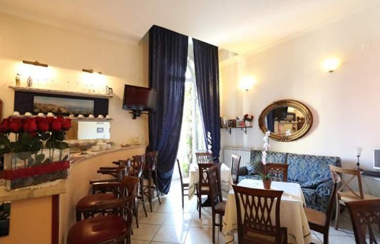 Bovio Suites - Restaurant - 13