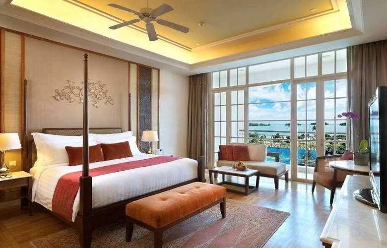 The Danna Langkawi - Room - 27