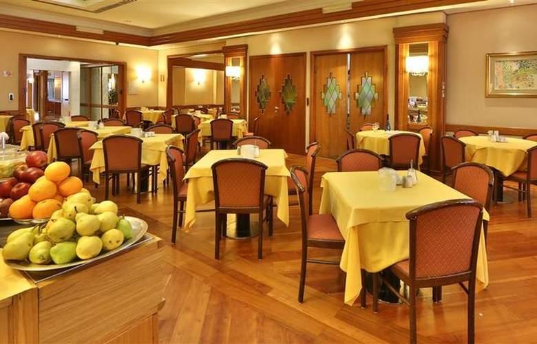 President - Restaurant - 91