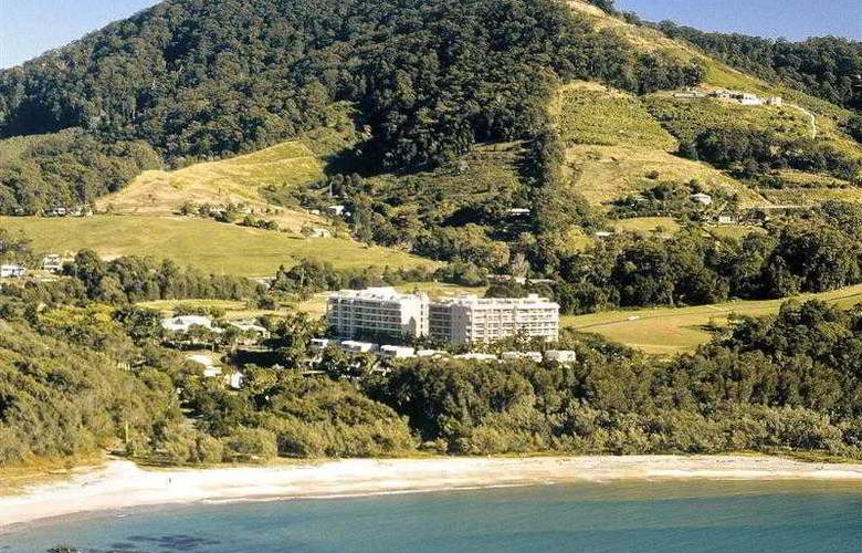 Novotel Coffs Harbour Pacific Bay Resort - Hotel - 14