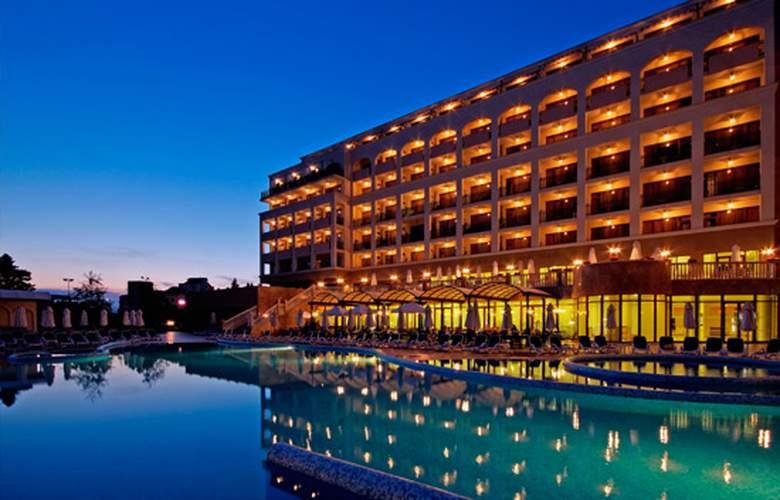 Sol Nessebar Mare All Inclusive - Hotel - 6