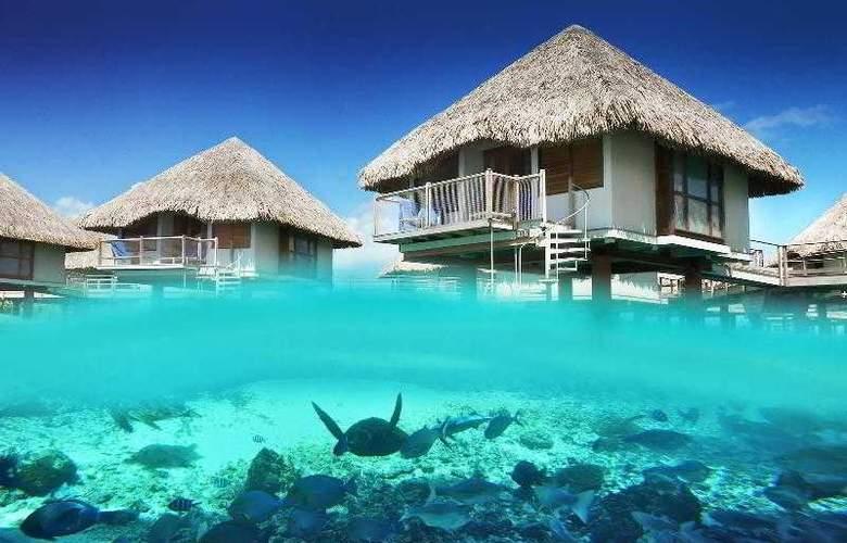 Le Meridien Bora Bora - Hotel - 27
