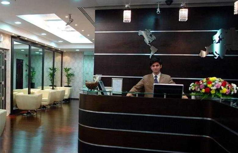 ABC Arabian Suites - Hotel - 0