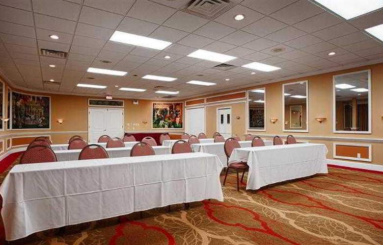 Best Western Green Bay Inn Conference Center - Hotel - 59