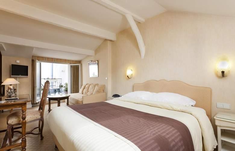 Noir Hotel (ex Astruc Elysees) - Room - 4