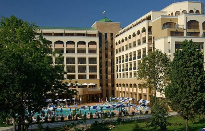 Sol Nessebar Mare All Inclusive - Hotel - 7