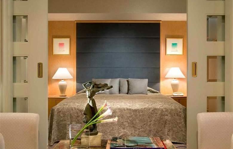 Mercure Nagoya Cypress - Room - 32