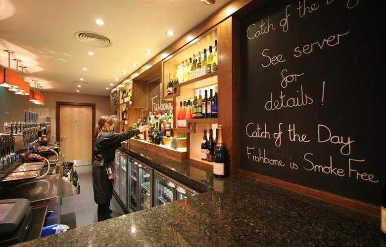 Future Inn Plymouth - Bar - 8