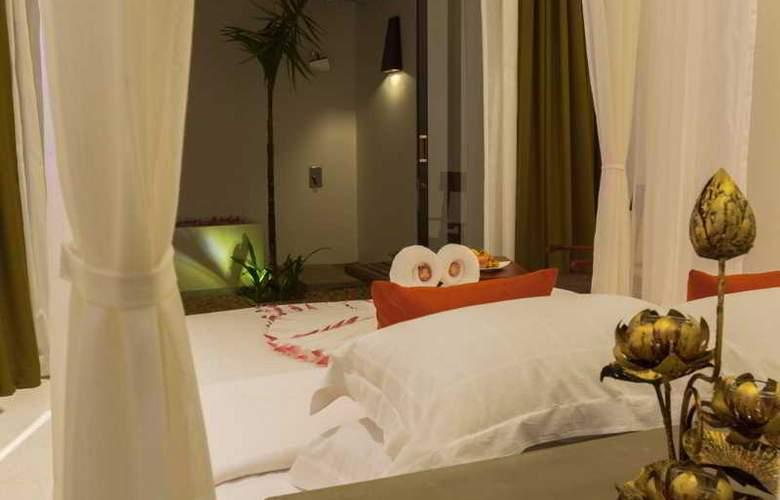 Lynnaya Urban River Resort - Room - 2