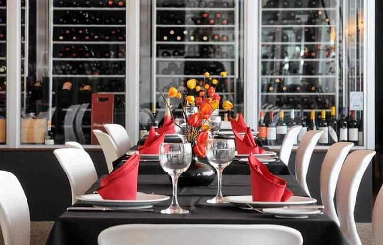 Mercure Brasilia Lider - Restaurant - 44