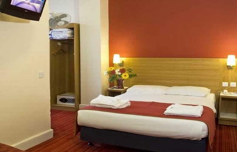 Comfort Inn London Westminster - Room - 6