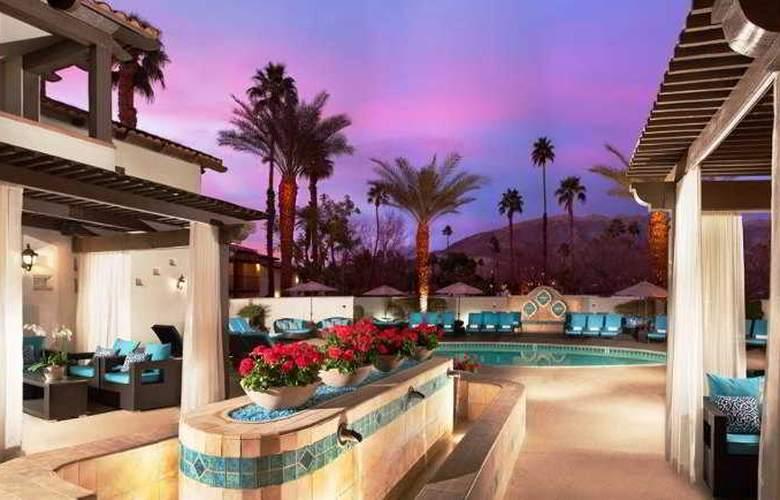 Rancho Las Palmas Resort & Spa - Sport - 11