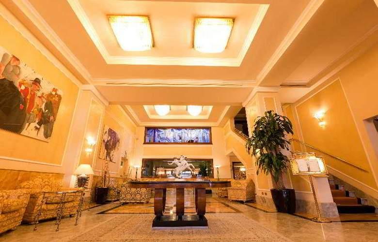 ADI Doria Grand Hotel - General - 3