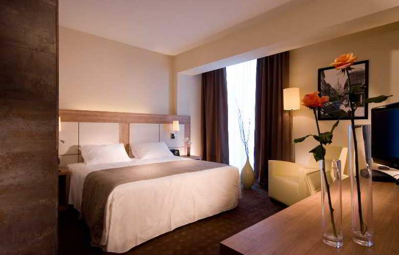 Doubletree by Hilton Milan - Room - 7