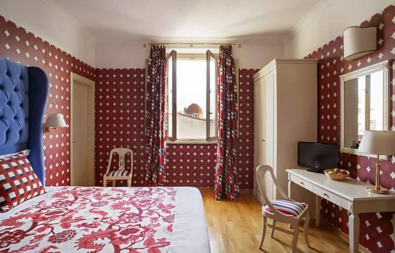 Room Mate Luca - Room - 1