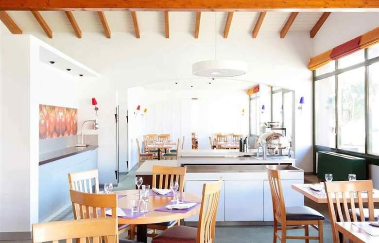 Novotel Perpignan - Restaurant - 38