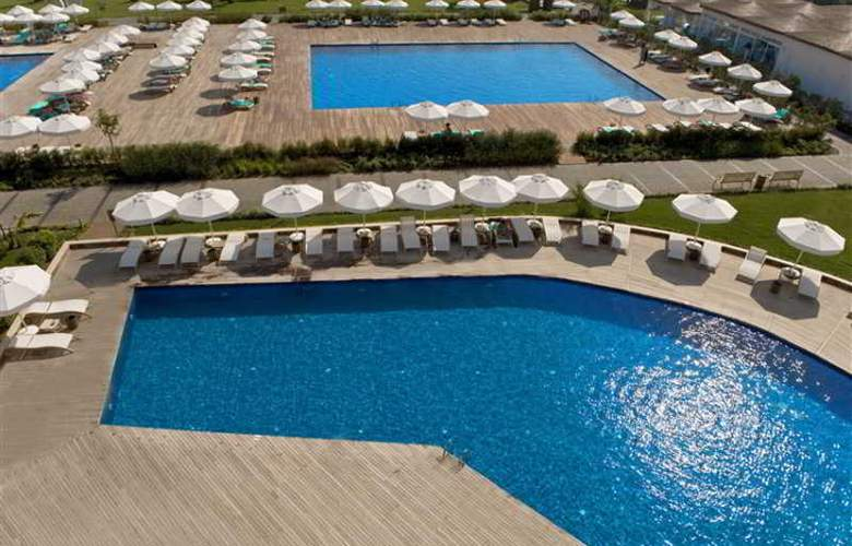 Maxx Royal Belek Golf Resort - Pool - 19