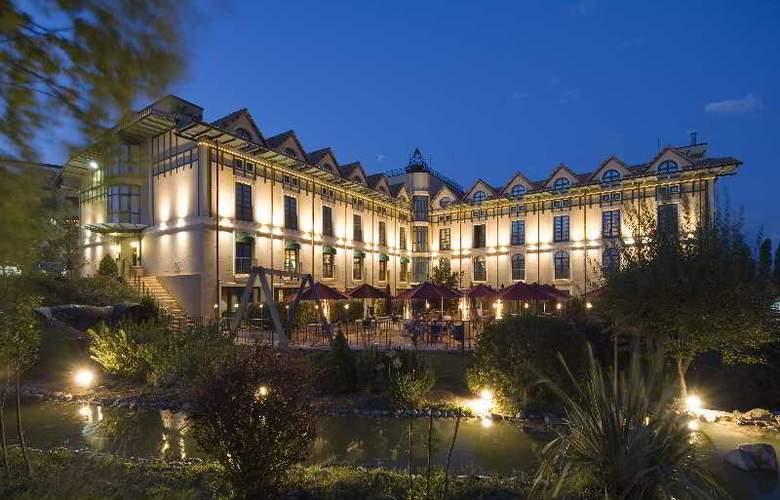 Sercotel Villa de Laguardia - Hotel - 4