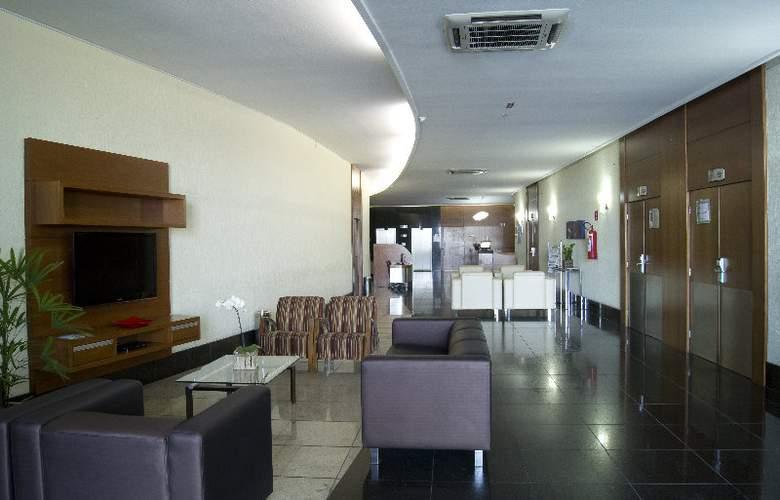Bristol Century Plaza - General - 2