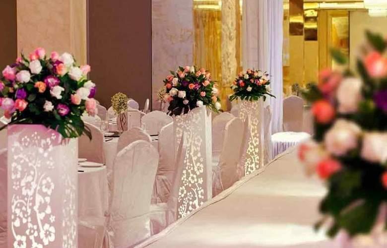 Novotel Xin Hua - Hotel - 33