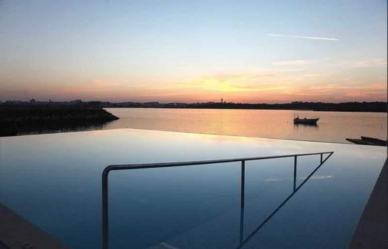 Agua Hotels Riverside - Pool - 19