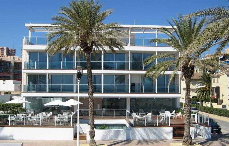 De la Playa - Hotel - 0