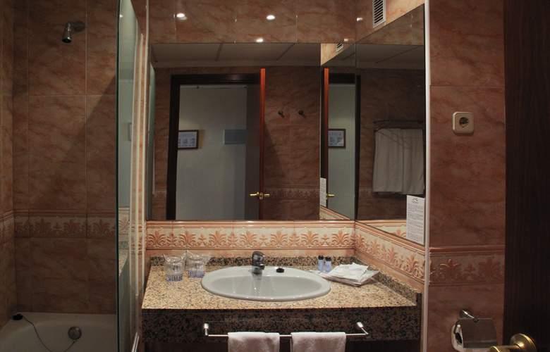 Aquum Hotel Club - Room - 8