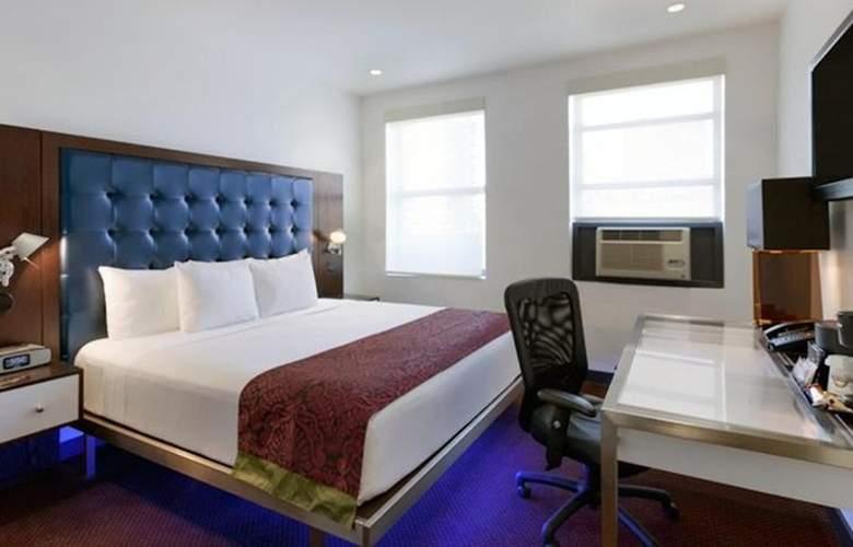Days Hotel by Wyndham on Broadway NYC - Room - 2