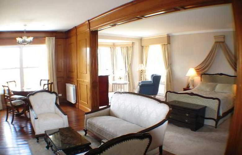 Chateau Del Cerro - Room - 5