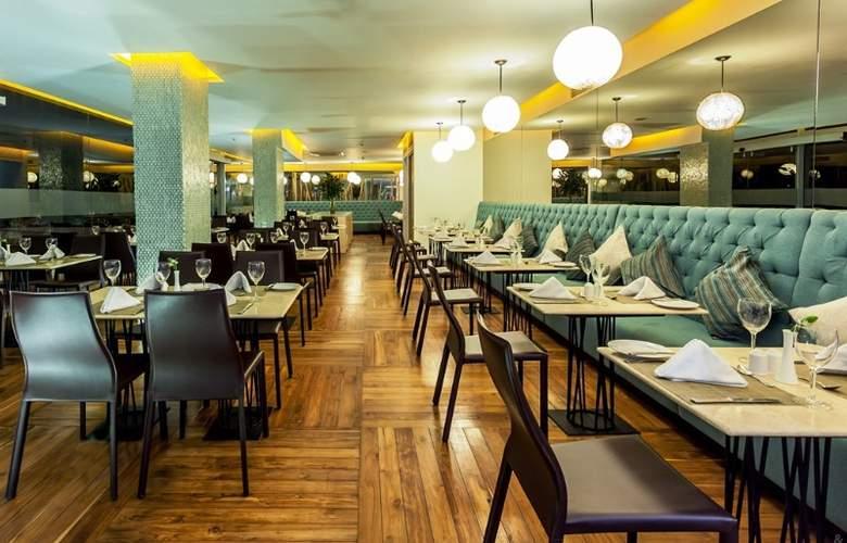 Sonesta Cartagena - Restaurant - 20
