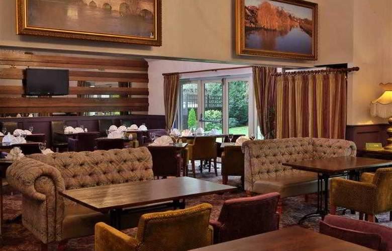Best Western Henley Hotel - Hotel - 71