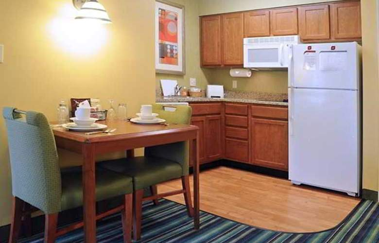 Residence Inn Shreveport Airport - Hotel - 5