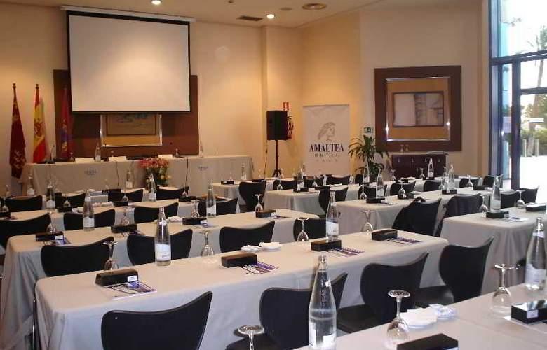 Jardines de Amaltea - Conference - 18