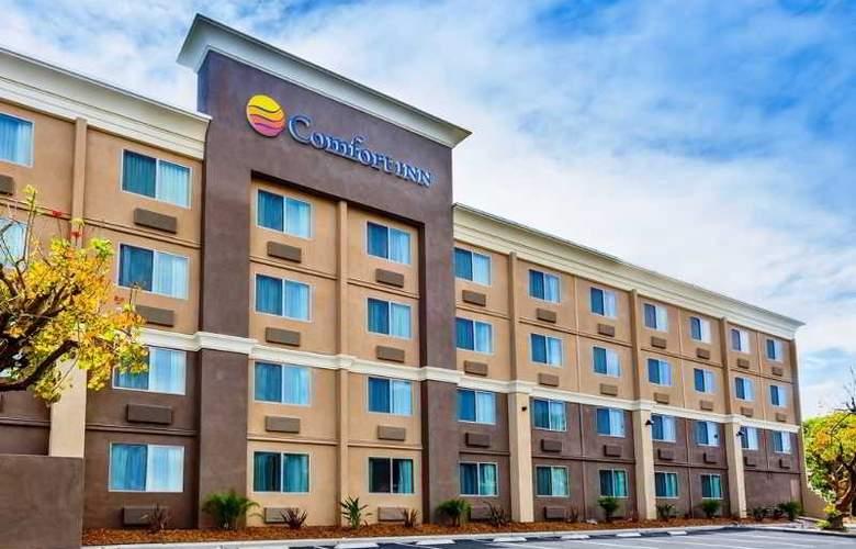 Comfort Inn Chula Vista - Hotel - 0