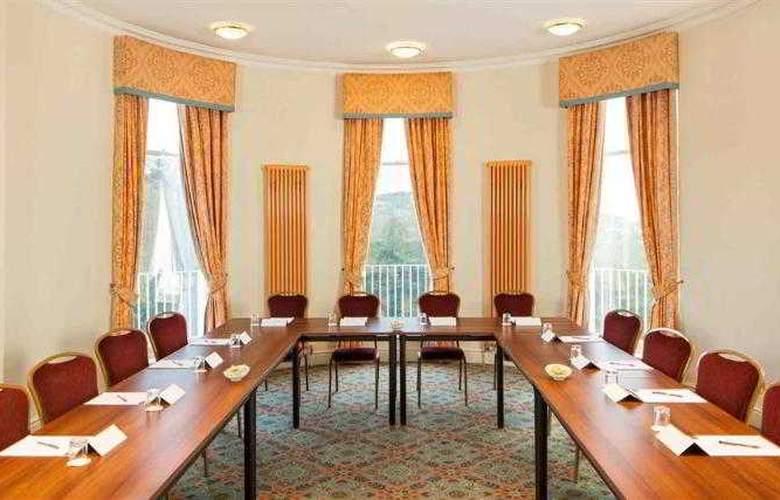 Mercure Gloucester Bowden Hall - Hotel - 16