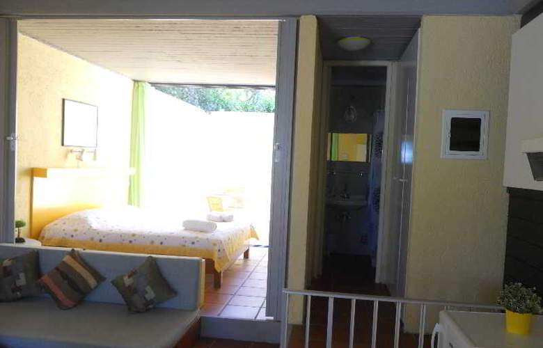 Barbati Beach Apartments - Room - 29