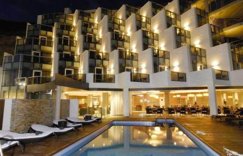 CH Cabo de Gata - Hotel - 0