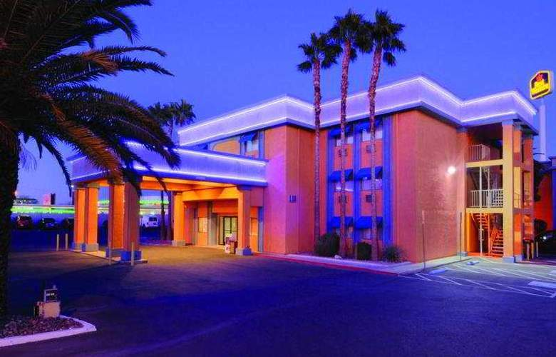 Best Western Orlando East Inn & Suites - General - 1
