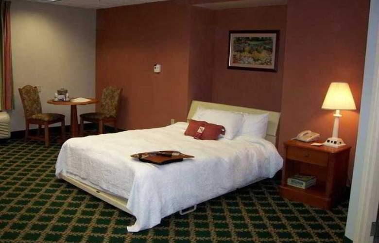 Hampton Inn Burlington/Mt. Holly - Room - 7